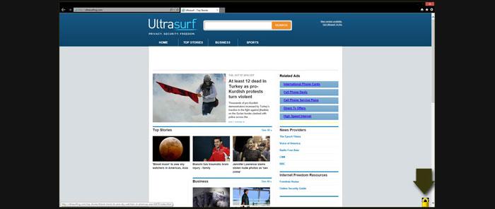ultrasurf-ie