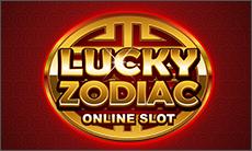 LuckyZodiac